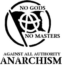 Анархизм 2