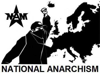 Анархизм 3