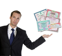 Банковский сертификат 3