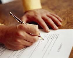 агентский договор 4