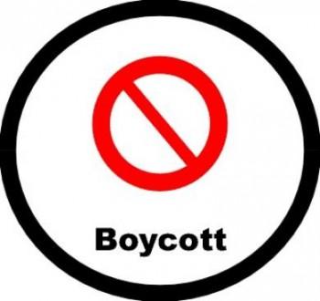 бойкот 2