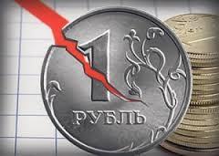 девальвация рубля2