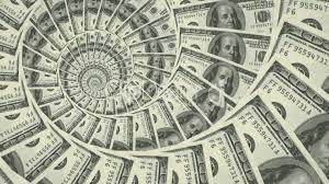 деньги бумажные2