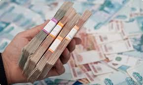 деньги бумажные3