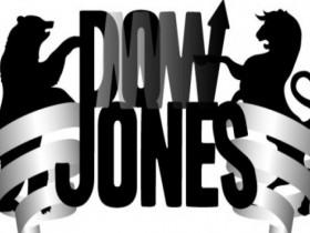 Доу-Джонса индекс
