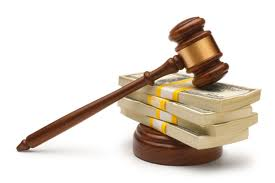 Издержки судебные