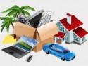 Движимое имущество