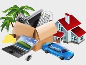 Автомобиль является движимым или недвижимым имуществом