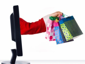 Онлайн магазин - заработай в кризис
