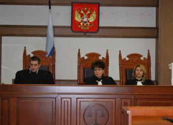 Как составить кассационную жалобу на решение арбитражного суда.