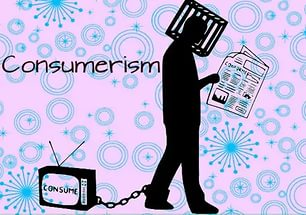 Консьюмеризм 2