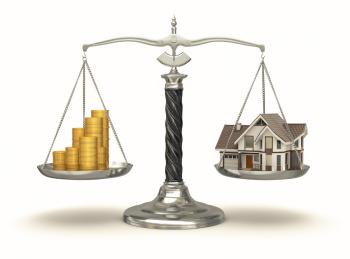 Инвестиции в недвижимость - бизнес в кризис