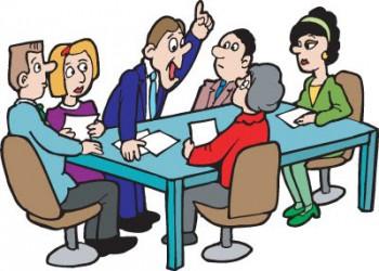 Продуктивное совещание