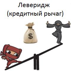финансовый леверидж 2