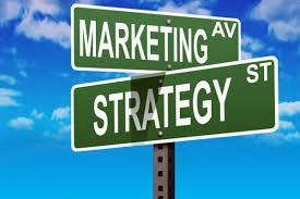 Маркетинг стратегический 5
