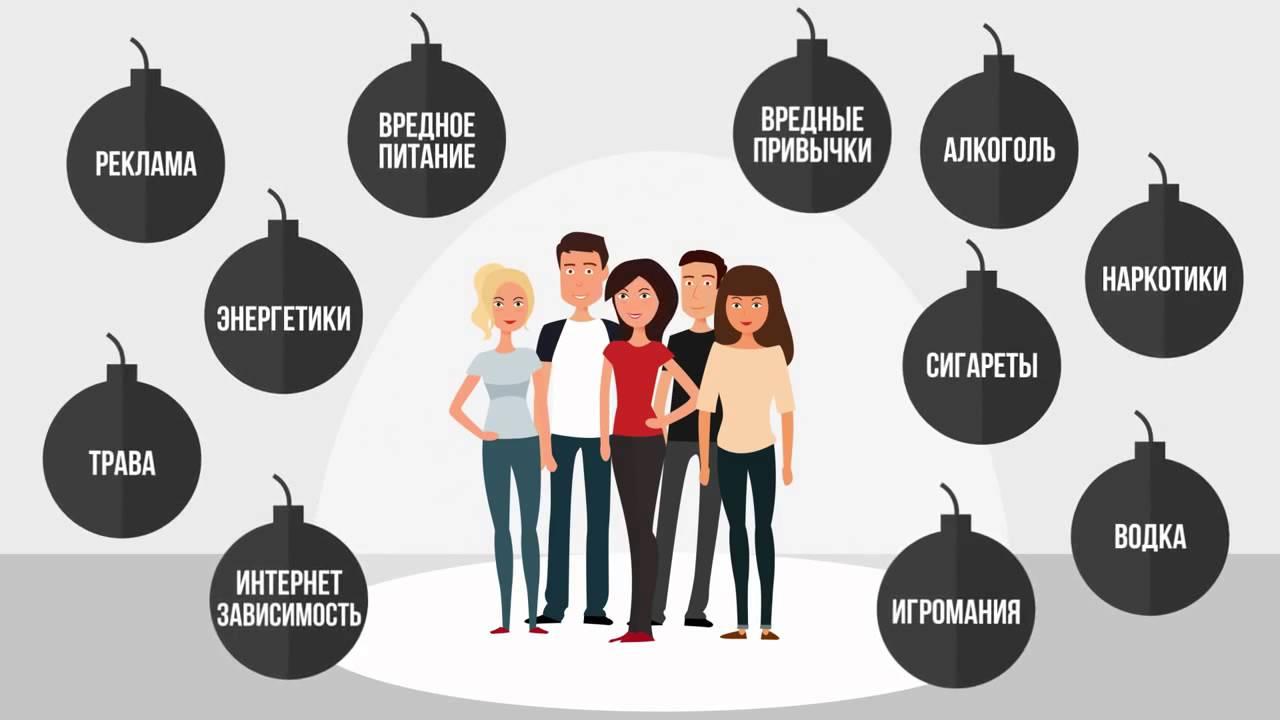 Возможные темы для создания вирусного маркетинга