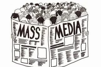 масс медиа 2