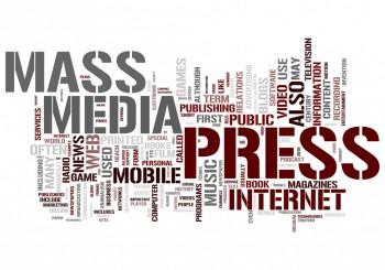 масс медиа 3