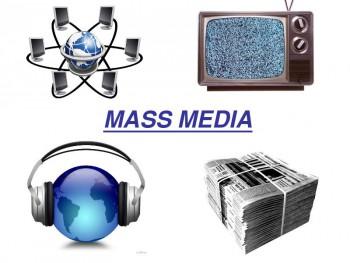масс медиа 4