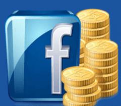 Как монетизировать регистрацию на Фейсбук