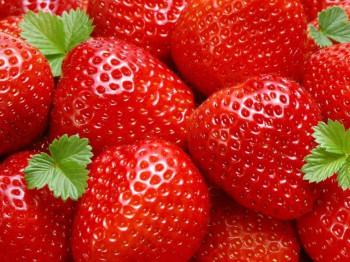 Сочные натуральные ягоды - идея для бизнеса