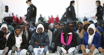 Мигрант 6