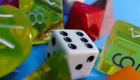 Настольные игры - хороший способ отдохнуть в компании друзей