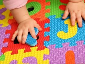 Раннее развитие детей - современный тренд