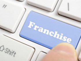 Магазин онлайн по франшизе