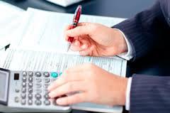 Последовательность уплаты налога и отправки декларации