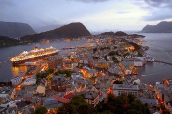 Бизнес в Норвегии