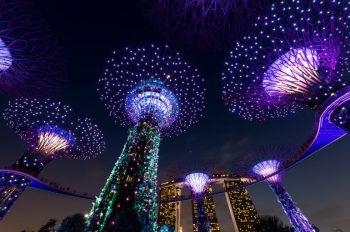Бизнес-иммиграция в Сингапур