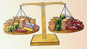Платежный баланс 1
