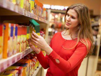 Поведение потребительское (5)