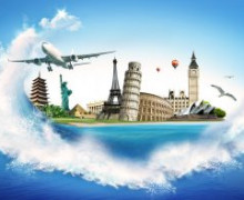 Франшизы туризма и активного образа жизни