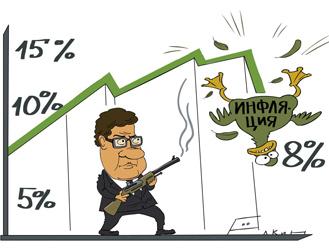 причины инфляции 1