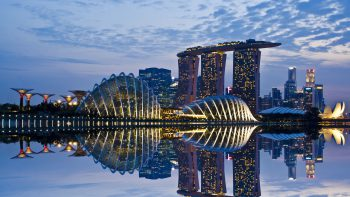 Условия ведения бизнеса в Сингапуре