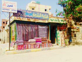 Заработок в Египте