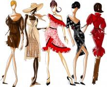 Бизнес получай создании модной одежды