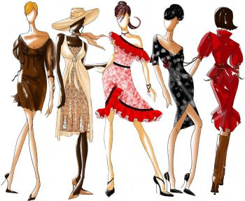 Индустрия моды и красоты как бизнес