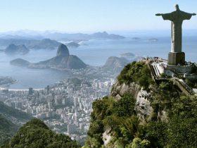 Бизнес в Рио