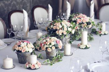 Заработать на свадебной флористике