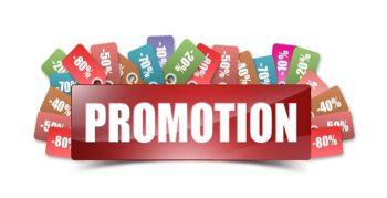 Заработать на проведении промо-акций с нуля