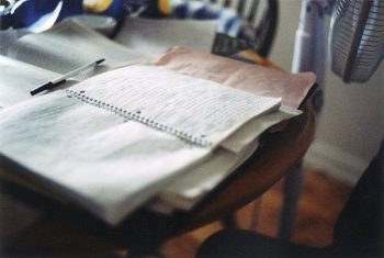 Как заработать на написании стихов