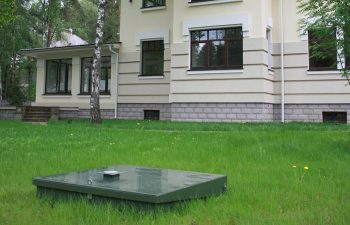 Установка автономных канализаций как бизнес