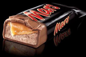 Компания Марс