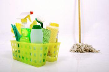 Профессиональные моющие средства: бизнес