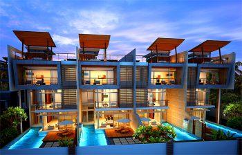 Как купить квартиру в тайланде