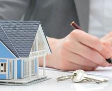 Как оформить уговор недвижимости правильно