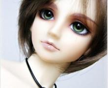 Не игровые, коллекционные куклы как бизнес